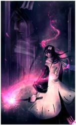 Shirei! by geneticmess