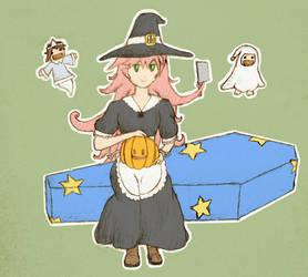Halloween Has Declined by Krichotomy