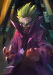JOkes and jokes and jokes by orochi-spawn