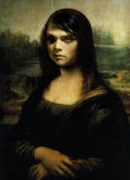 The Mona Way by ArchMinion