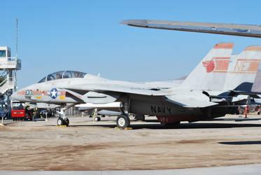YF-14A by IFlySNA94