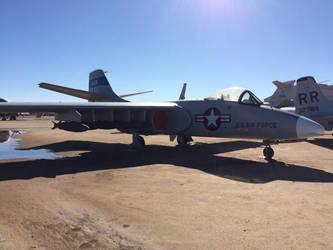 Northrop A-9 by IFlySNA94