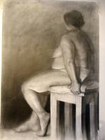 Nude by Florin-Chis
