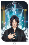 FFXV: The True King by Re-DEE-Mer