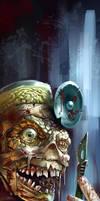 Dr Cyclops 2012 by Grimbro