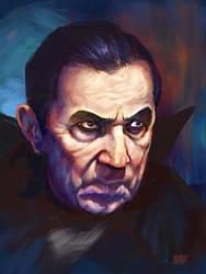 Bela Lugosi 13 NoH 2014 by Grimbro