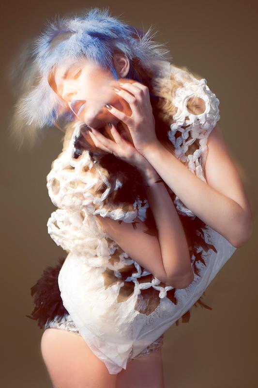 irrational bird _ 7 by Julietsound