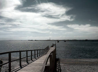 Southend by bmh1