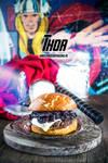 Avengers Burgers - Thor by Pokakulka