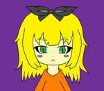 Vita Sutari - OC Character by jonatav007