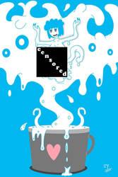 A Cup of Futa Lumi (CENSORED) by jonatav007