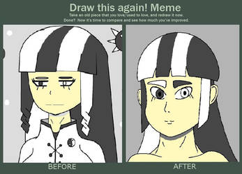 Draw This Again! Kizashi!! by jonatav007