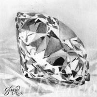 Diamond by JamiePickering