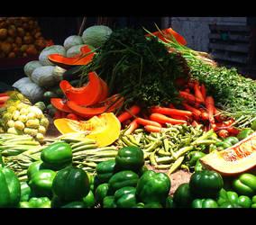 Verduras by prissxx