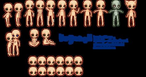 Koyangii [base] by Chama