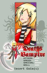 Pixel ID by DeathsVampire