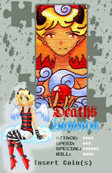 Pixel ID 2 by DeathsVampire