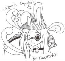 Gaiaonline- Orgasmic Cupcake by DeathsVampire