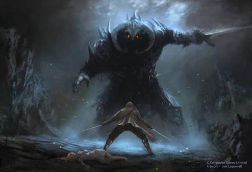 Hero by Joel-Lagerwall