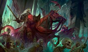 Skeletons by Joel-Lagerwall