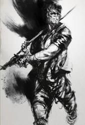 rough sketch by Joel-Lagerwall