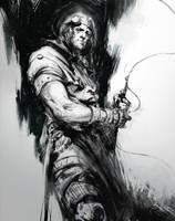 more sketching! by Joel-Lagerwall