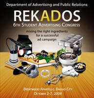 REKADOS by darthkix