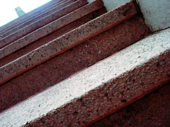 Stairway by darthkix