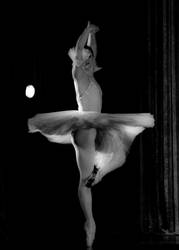 Moscow Ballet by ReekaValentyne
