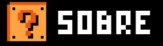 Sobre ( About ) Button Twitch 8bit by primeiro157
