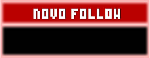 New follow twitch alert 8bit by primeiro157