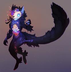 Nightshade by AgentCorrina