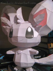 Chillarmy Papercraft 3 by Xantaria
