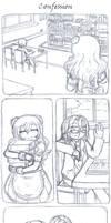 Confession by Xantaria