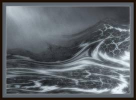 Angry Sea II by 12GO