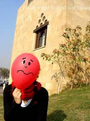 Disappointed by ayatseifelnasr