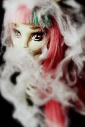 Hidden. by Cyberpink-Monster