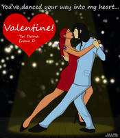 Fallacy Valentine by TheD-Wrek