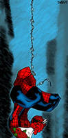 Spidey Love by TheD-Wrek