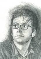 David Tennoyant Doctor by TheGreenMoon