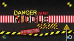Danger is my middle name by farhansajjad