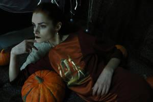 Fashion Pumpkins by NomiZ25