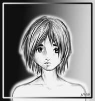 Mowgli by Asumei