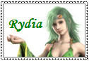 Rydia Stamp by Pikaripeaches