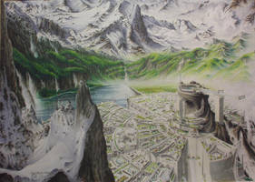 Gondolin by Bmosig