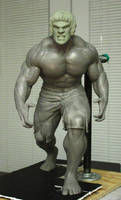 Ferrigno Hulk WIP by sup3rs3d3d