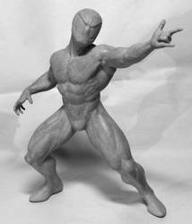McFarlane Spider-Man by sup3rs3d3d