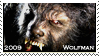 Wolfman2009 stamp by Anarchpeace