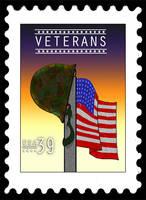 Vets Stamp by BIGSHOT-0