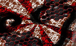 Poison Black Evil Red by BIGSHOT-0
